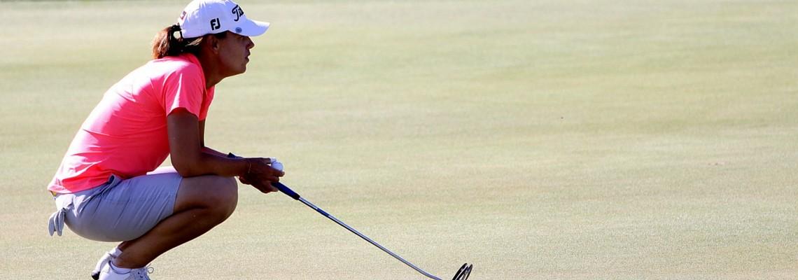 Building Unshakeable Golf Confidence