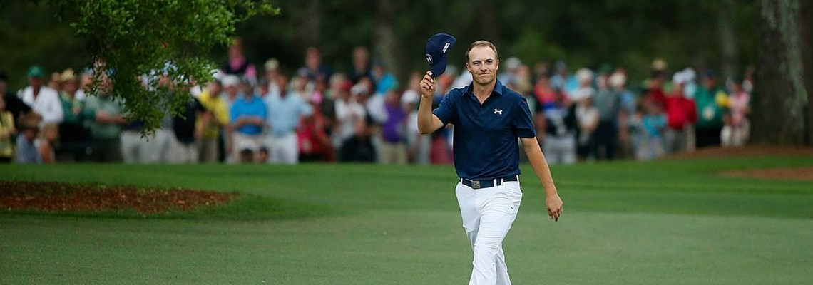Patience Paves the Way to Success for Spieth