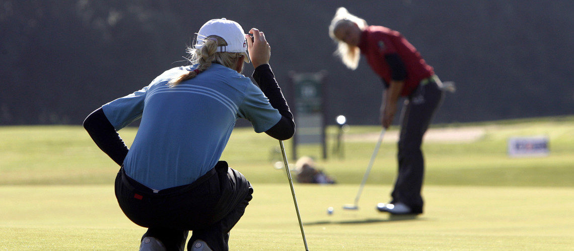 Fine Tuning Your Golf Focus (Pt 5) – Managing Performance Stress
