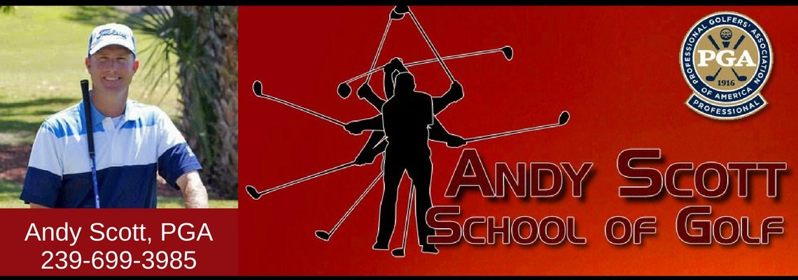 Andy Scott School of Golf