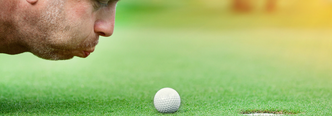Don't Fall Back Into Bad Golf Habits