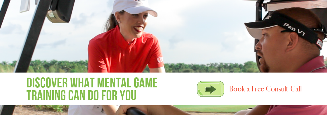 Book a complimentary golf consultation call