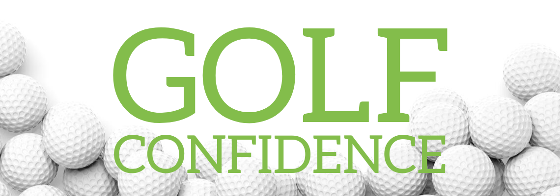 golf confidence