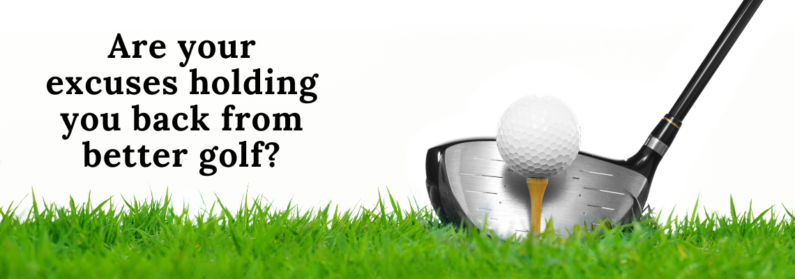 are golf mental game training myths holding you back